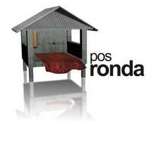posronda-400