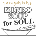 "PROYEK BUKU ANGING MAMMIRI : ""KONRO SOUP FOR SOUL"""