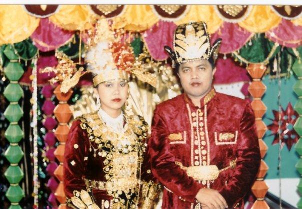 SURAT CINTA TERBUKA UNTUK ISTRIKU (Refleksi 10 Tahun Usia Pernikahan)