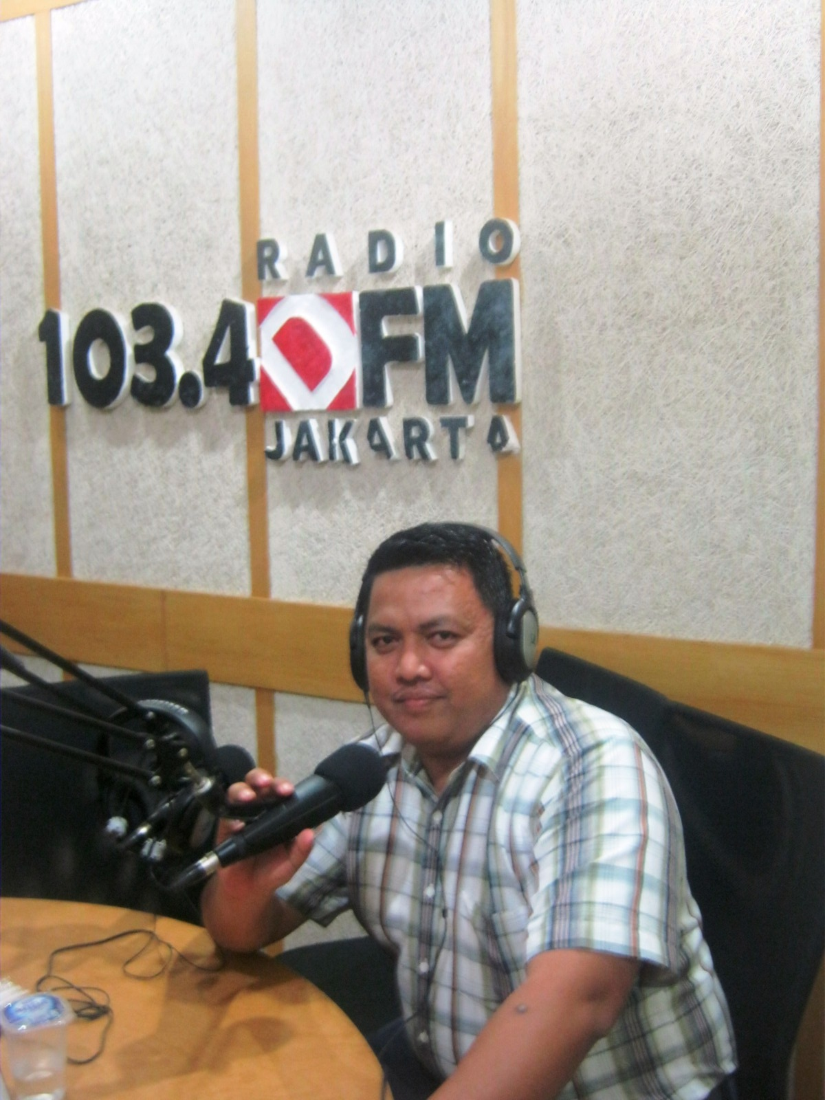 Siap On Air !