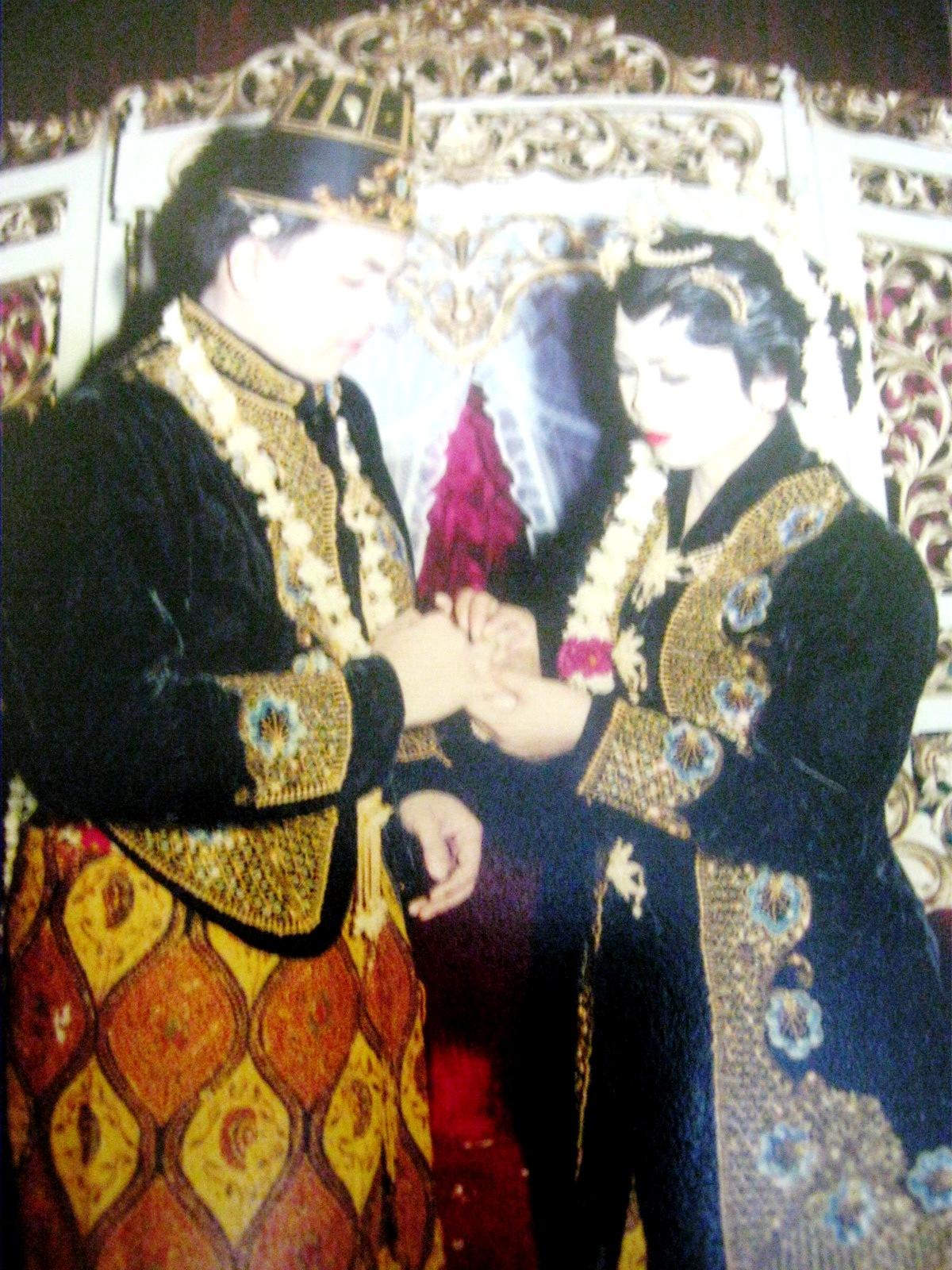 SURAT CINTA TERBUKA BUAT ISTRIKU (Merayakan 12 Tahun Pernikahan)