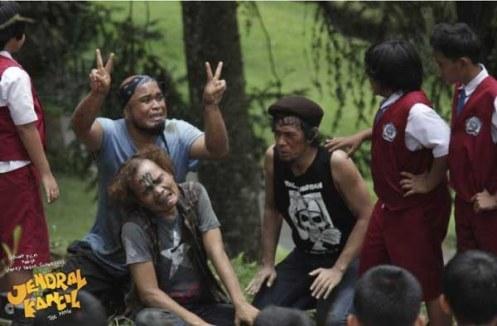 Film Ayu Anak Titipan Surga Full Movie
