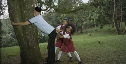 FILM JENDRAL KANCIL : REFLEKSI CERIA ANAK MASA KINI