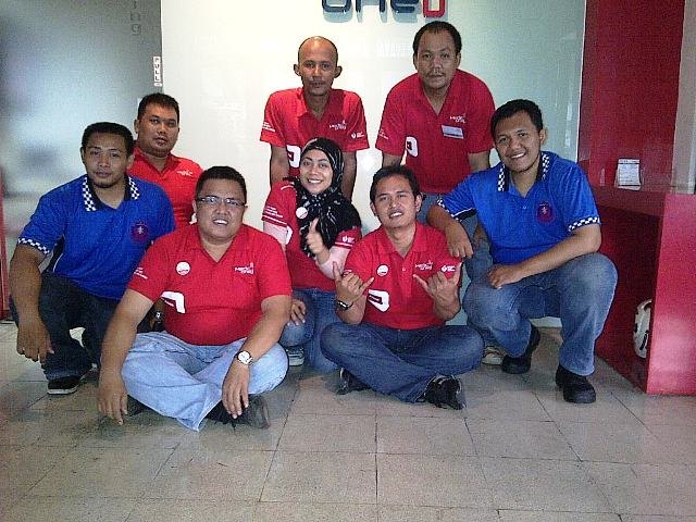PENGALAMAN MENGIKUTI INTERMEDIATE FIRST AID TRAINING DI MEDIC-ONE
