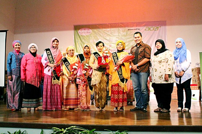 SRIKANDI BLOGGER 2013 : INSPIRASI UNTUK AKTUALISASI PEREMPUAN INDONESIA DI ERA DIGITAL