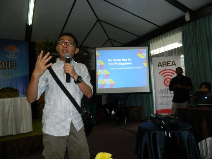 ABFI 2013 SOLO (3) : LAHIRNYA ASEAN BLOGGER SOLO SPIRIT 2013 & SEMANGAT CINTA LINGKUNGAN DI URBAN FOREST