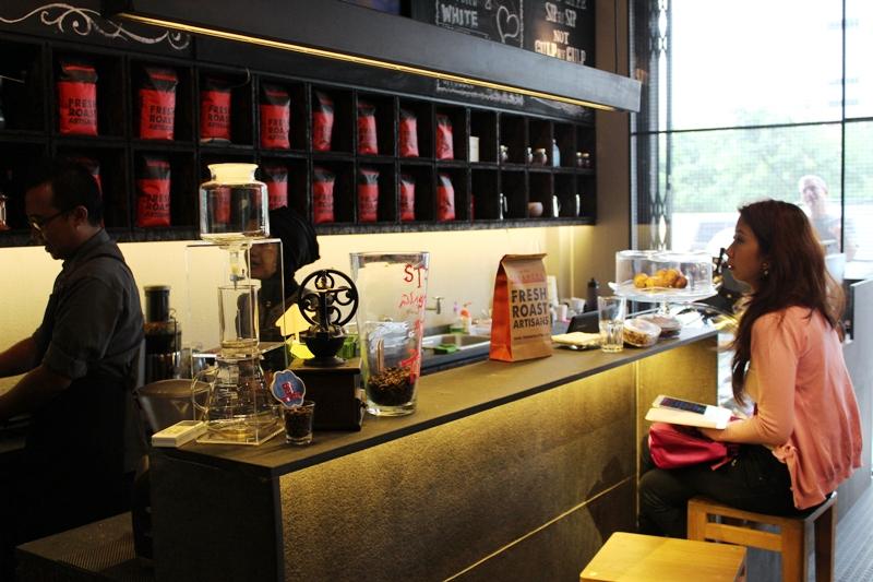 "TANAMERA COFFEE : CITARASA ""MEGAH"" & NIKMAT KOPI INDONESIA"