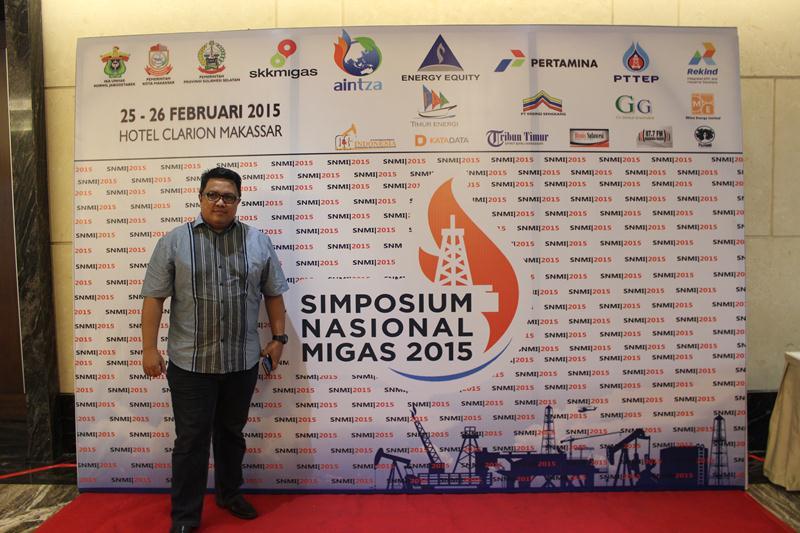 CATATAN DARI SIMPOSIUM MIGAS NASIONAL 2015 MAKASSAR (1)