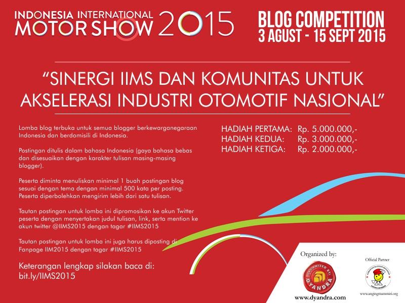 Poster-IIMS2015
