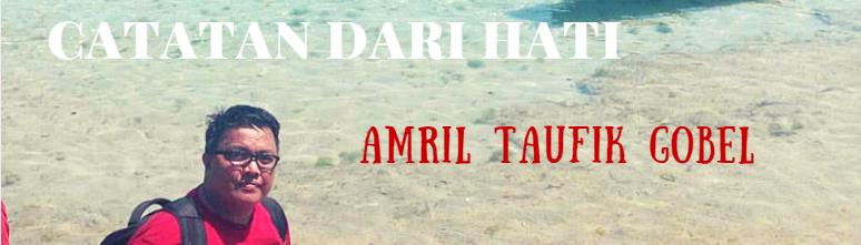 Amril Taufiq Gobel