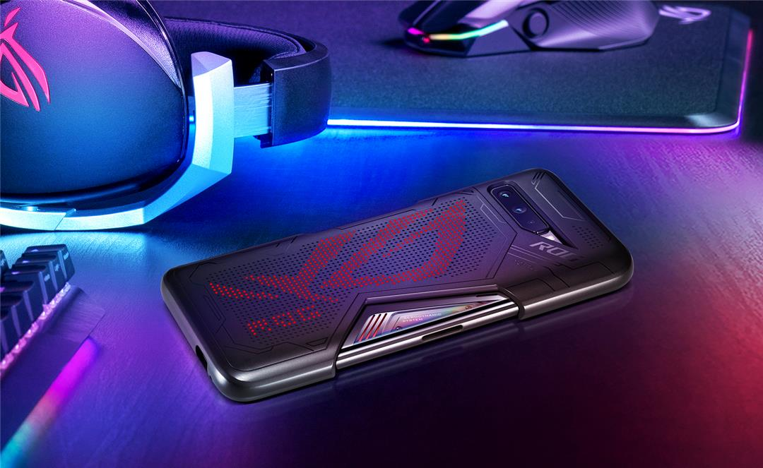 WAWANCARA IMAJINER BERSAMA ASUS ROG PHONE 3 – THE ULTIMATE WINNER