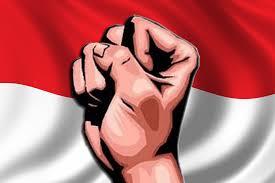 SEKEPING CATATAN TENTANG INDONESIA BERSATU