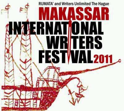 MARI MERIAHKAN MAKASSAR INTERNATIONAL WRITERS FESTIVAL 2011