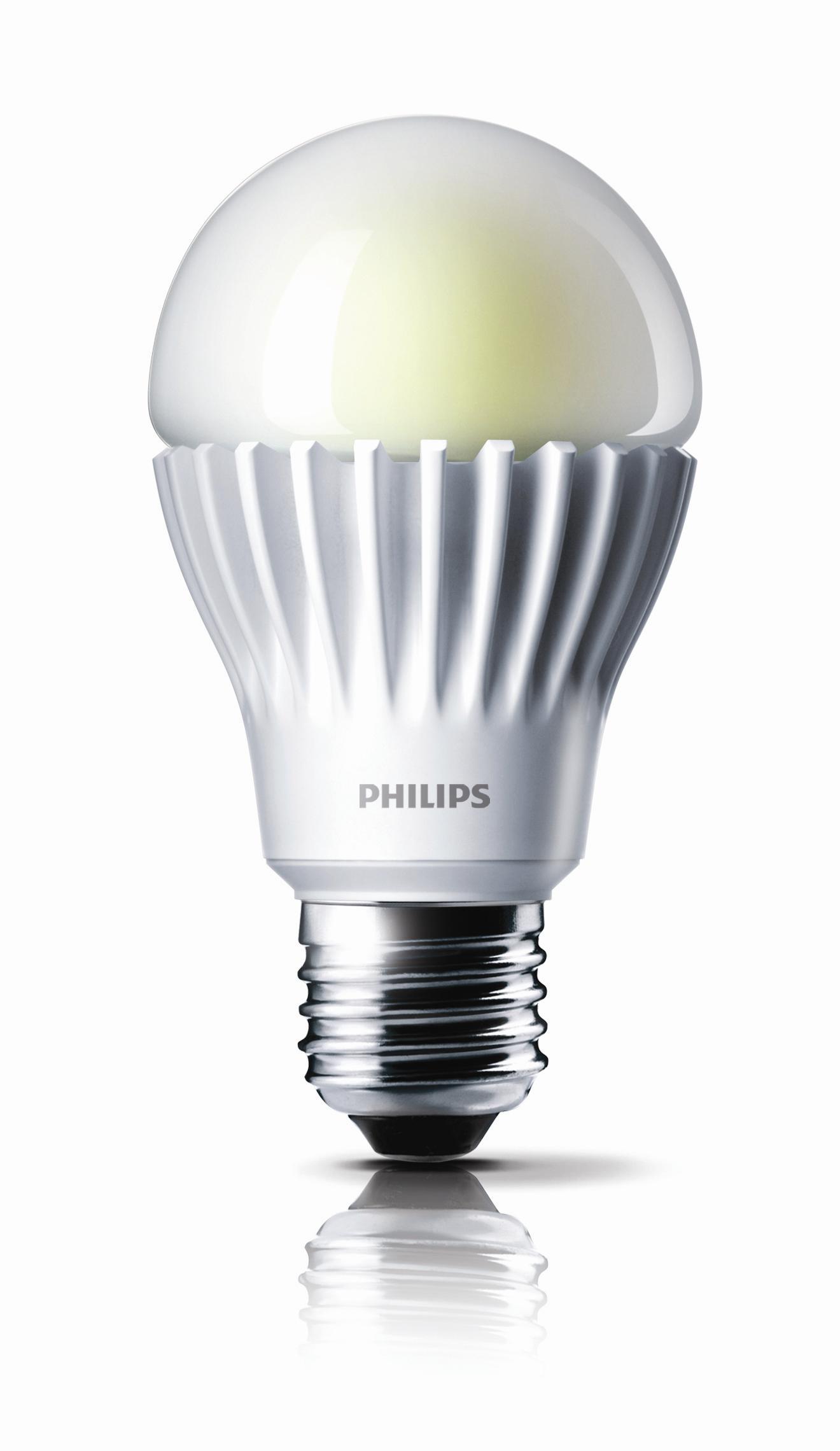 KELEMBUTAN ELEGAN CAHAYA LAMPU LED