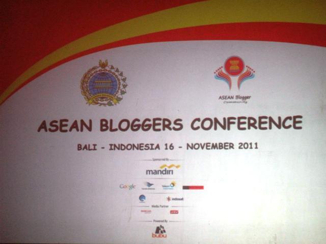 DEKLARASI ASEAN BLOGGER