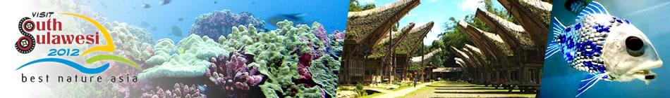 MENANG LOMBA SOUTH SULAWESI TOURISM & SEBUAH CATATAN KECIL TENTANGNYA