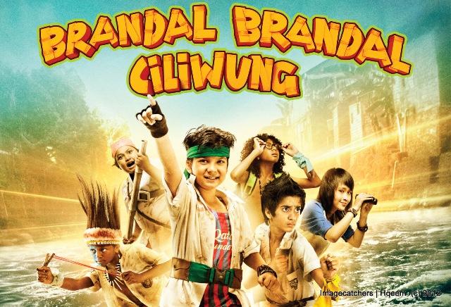 FILM BRANDAL-BRANDAL CILIWUNG : PATRIOTISME DALAM NUANSA KEBHINEKAAN