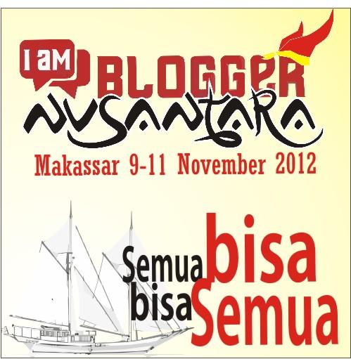 November 2012 Ke Makassar Menghadiri BN2012