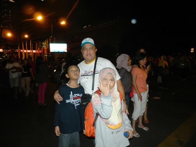 JAKARTA NIGHT FESTIVAL 2013 YANG SENSASIONAL !!