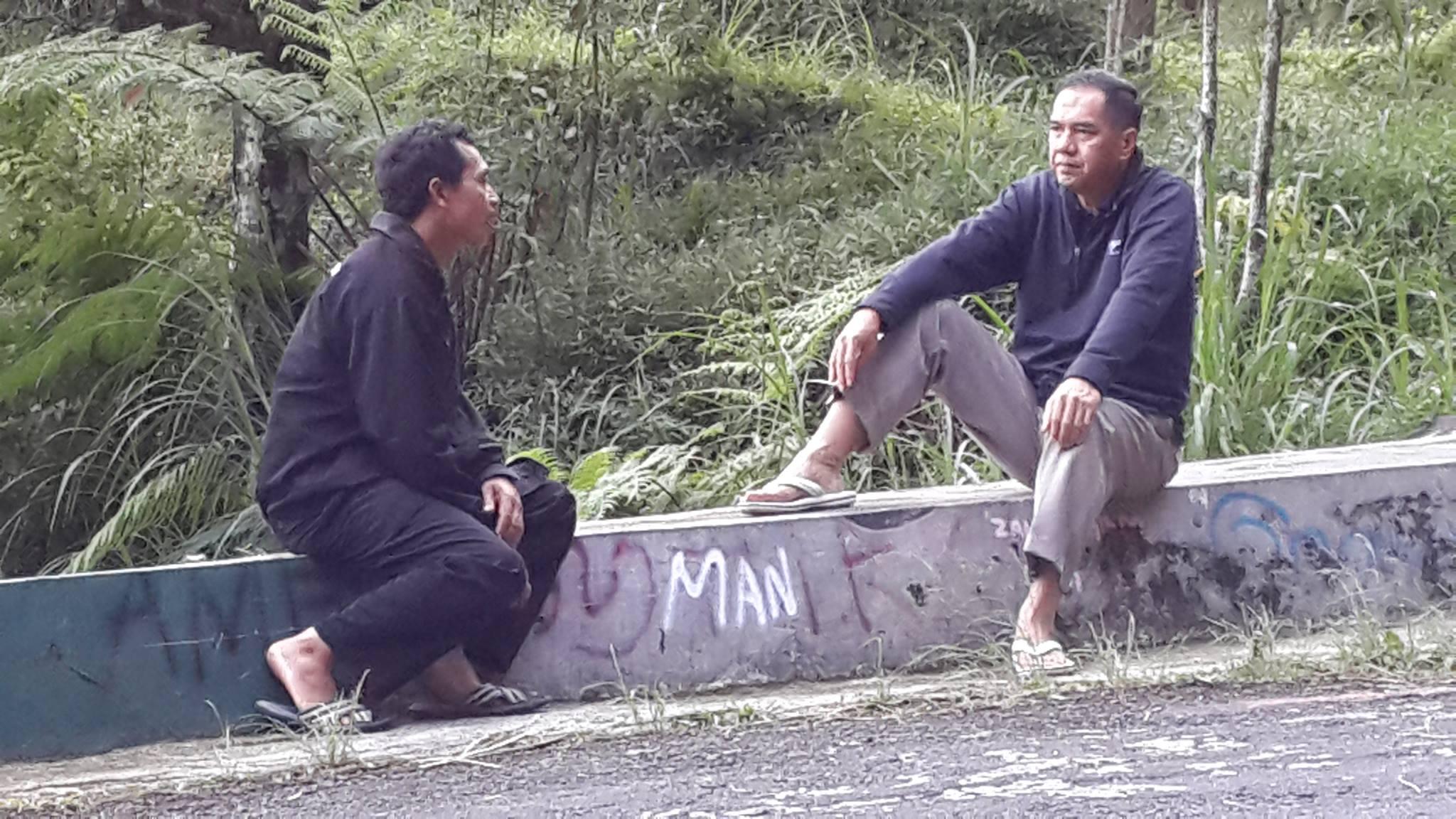 GITA WIRJAWAN DAN OBSESI LUHUR UNTUK INDONESIA LEBIH BAIK