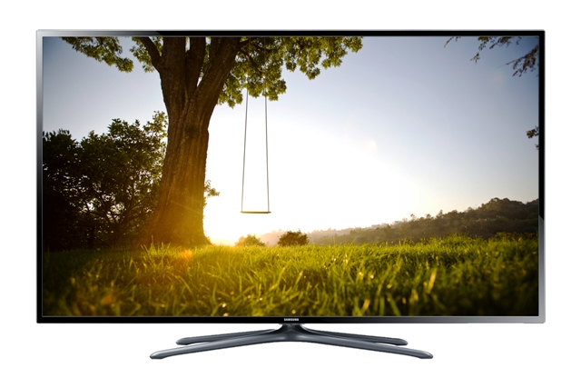 """SAMSUNG 3D SMART TV F6400, TERNYATA LEBIH """"SMART"""" DARI DUGAAN !"""