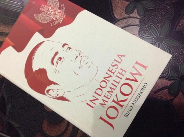 MENYIMAK JOKOWI DALAM KONSTELASI PUSARAN PILPRES INDONESIA